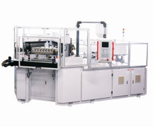 IB75 Injection Blow Molding Machine