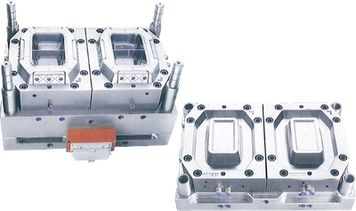 Thin-wall Injection Mould
